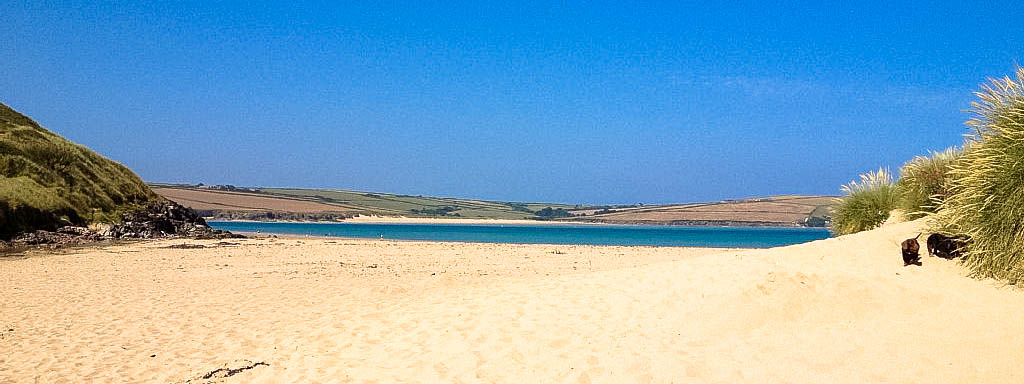 Beaches in Cornwall