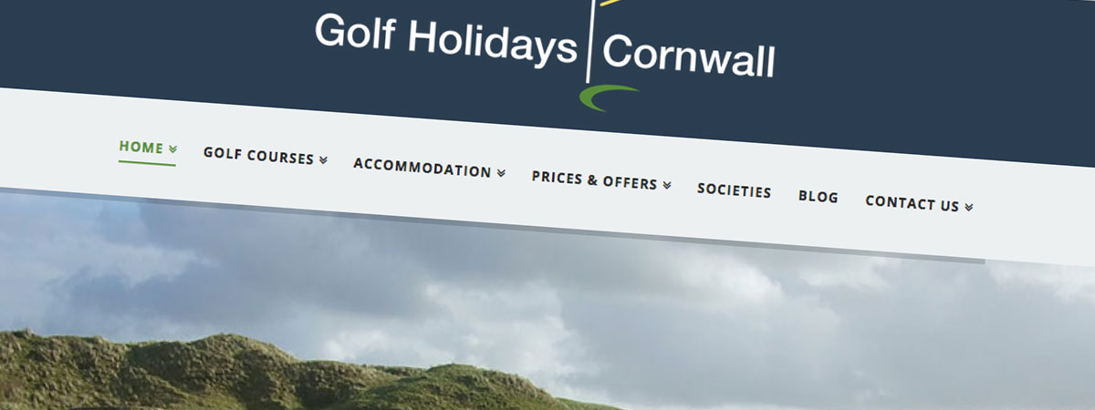 Golf Holidays Cornwall Bossiney House Hotel